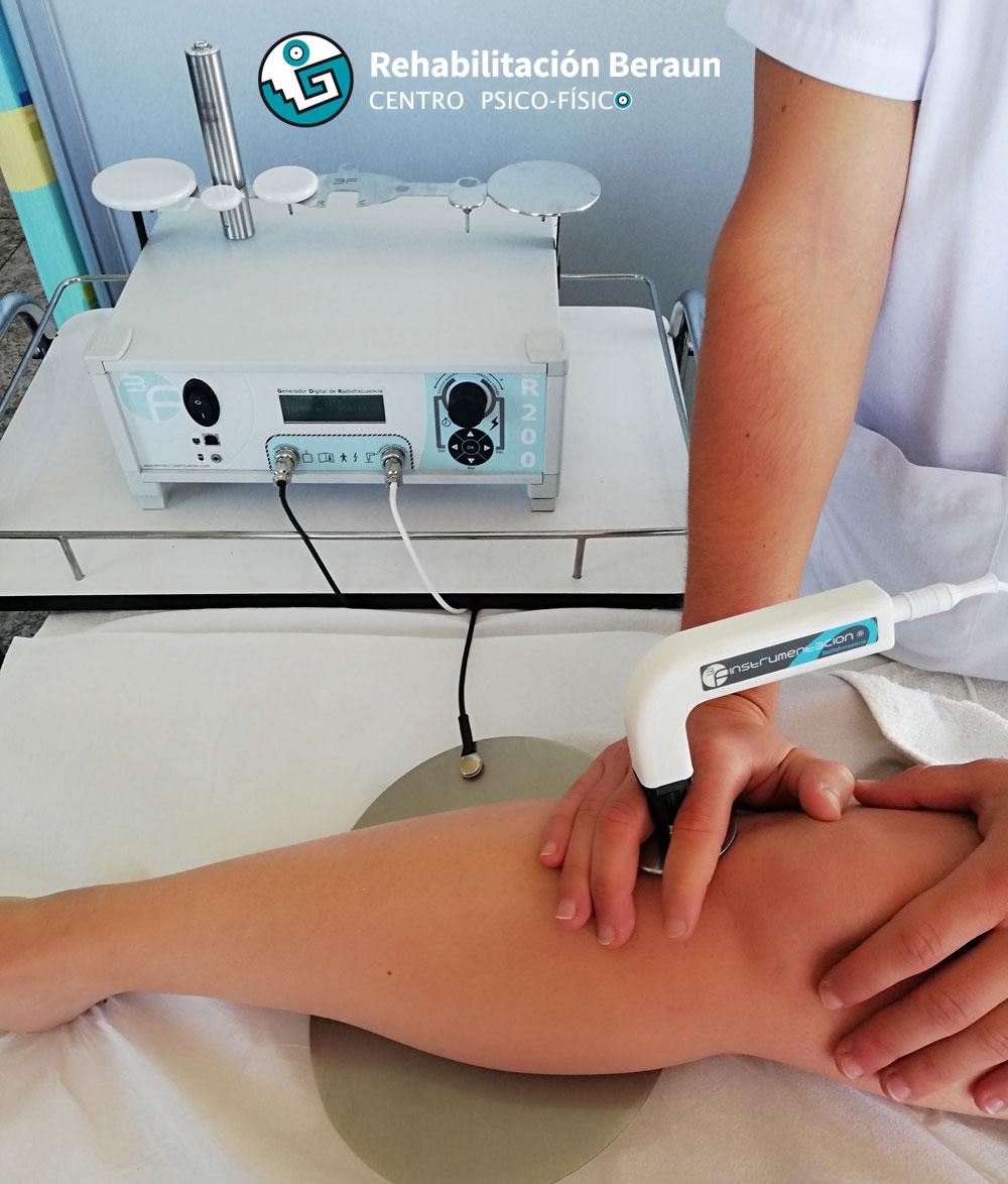 Hipertermia en tratamientos de fisioterapia, ¡Recupérate más rápido de tus lesiones!