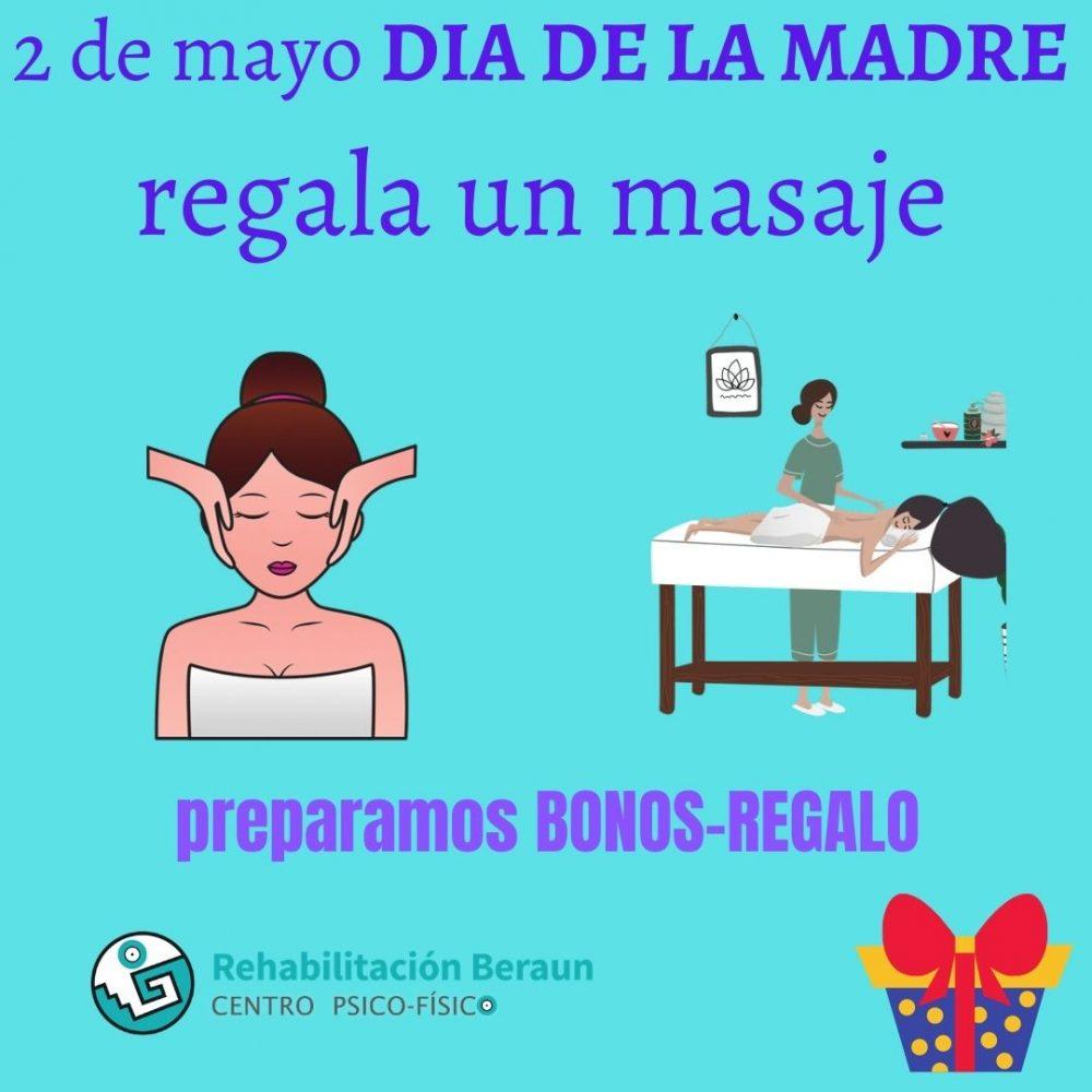 2 MAYO DÍA DE LA MADRE